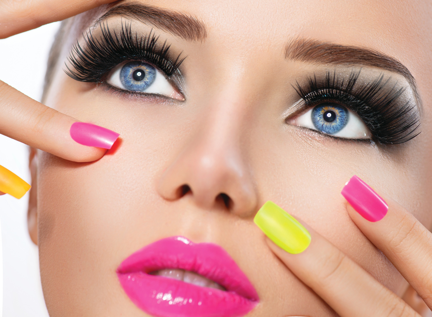 Wimperextensions Almere